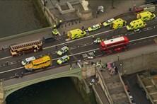 Autor do atentado em Londres já era conhecido das autoridades britânicas