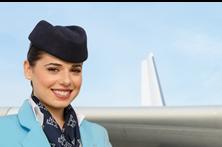 Hi Fly recruta assistentes de bordo em Lisboa