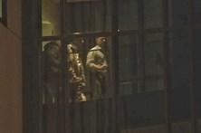 Suspeito de terrorismo interrogado em Lisboa fica em prisão preventiva