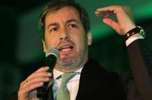 Bruno de Carvalho alvo de novo processo disciplinar