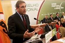 PSD disputa eleições
