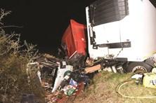 Julgados por 12 mortes na estrada