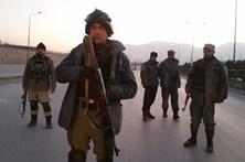 EUA recusam convite para conferência de paz sobre Afeganistão em Moscovo