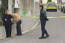 Quatro pessoas mortas à facada. Uma estava grávida