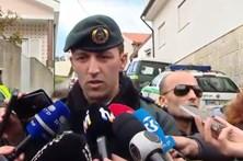 GNR confirma 4 mortos por esfaqueamento