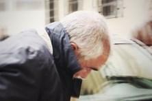 Homicida de Barcelos suspeito de seis crimes