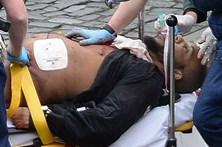 Mulher do terrorista de Londres condena ataque