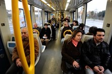 Metro do Porto aponta nova estação do outlet como a mais rentável da 'linha vermelha'