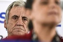 Jerónimo de Sousa não adianta pormenores sobre reunião com o Governo