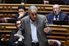 Jerónimo de Sousa acusa UE de arranjar novos pretextos para penalizar Portugal