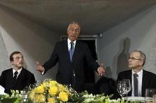 Marcelo sublinha que redução do défice pode ser alcançada com governos e políticas diferentes