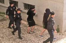 Prisão para membros de gang violento