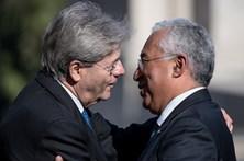 Líderes europeus assinam declaração de união em Roma