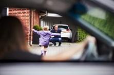 Divorciados vão poder dividir filhos no IRS