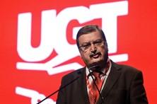 Carlos Silva é reeleito secretário-geral da UGT
