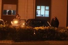 Mata mulher à facada em Ovar após almoço de família