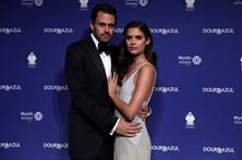 Sara Sampaio e Joss Stone namoram no Douro