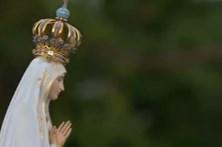 Número de crentes em Fátima diminuiu