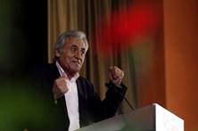 Jerónimo de Sousa diz que nunca devia ter havido uma PPP para o SIRESP