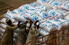 Seis trabalhadores humanitários mortos numa emboscada no Sudão do Sul
