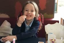 Matam menina de quatro anos e fogem do local