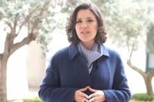 Exclusivo CM: Assunção Cristas critica mobilidade na cidade de Lisboa