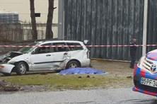 Menina de 9 anos morre em despiste em Viseu