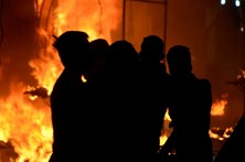 """Chefe militar americano considera """"tragédia terrível"""" morte de civis em Mossul"""