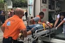 Adepto morre ao cair do terceiro piso do estádio Morumbi