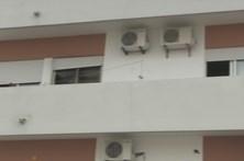 PJ investiga incêndio em habitação em Évora que causou um morto
