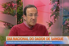 Dia Nacional do Dador de Sangue
