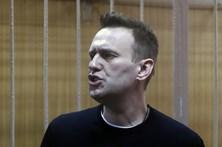 Líder da oposição Russa condenado a 15 dias de prisão
