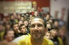 Treinador de futebol morre atropelado em Lisboa