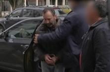 Homem que matou a mulher em Ovar fica em prisão preventiva