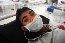 Novo teste deteta tuberculose mais depressa e com mais eficácia