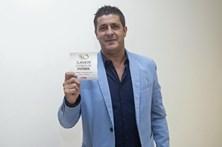 """Fernando Mendes: """"Eu não falei do Benfica"""""""