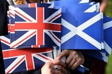 Escócia vota a favor de novo referendo pela independência