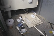 Grupo faz explodir multibanco em Santiago do Cacém