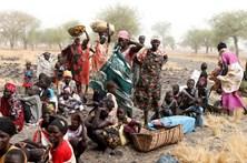 UNICEF alerta para 1,4 milhões de crianças em risco de morrer de fome