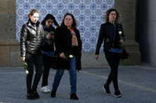 População despede-se de duas das vítimas do monstro de Barcelos