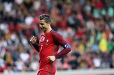 Ronaldo iguala Klose na lista de melhores marcadores de seleções europeias
