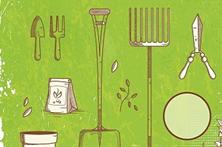 ABC da Horta urbana em livro