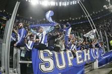 Portistas 'desviam' 1700 bilhetes ao Benfica