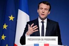 Ex primeiro-ministro francês vai votar no candidato presidencial Emmanuel Macron