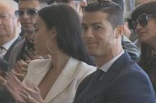 Aeroporto da Madeira já tem o nome de Cristiano Ronaldo