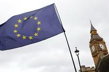 Reino Unido entregou em Bruxelas carta para saída da UE