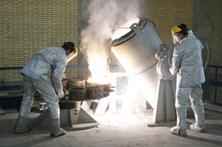 Autarcas querem que Espanha abandone de vez construção de fábrica de urânio
