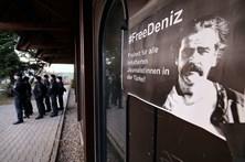 Jornalista preso na Turquia recorre ao Constitucional