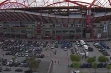 Telefonemas polémicos com críticas ao Benfica