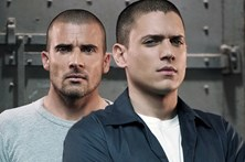 Prison Break regressa na próxima semana